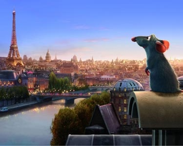 Ratatouille: The Ride (2/6)