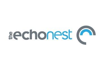 The Echo Nest