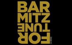 "Lil' Esparo's ""BarmitzFortune"" cover art"