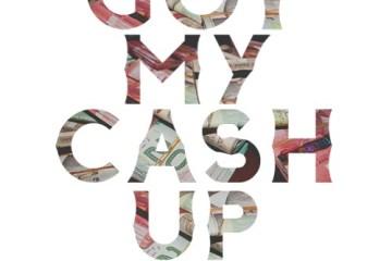 "Cashtro Crosby's ""Got My Cash Up"" cover art"
