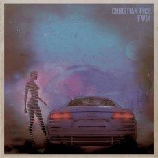 "Christian Rich's ""FW14"" album cover"