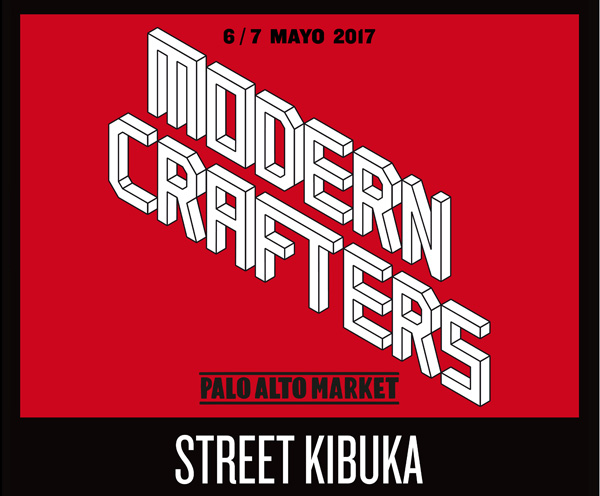 Street Kibuka, sushi Barcelona, Palo Alto