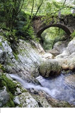 Ponte de la Stua