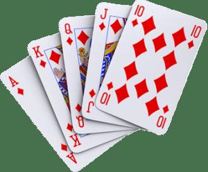 poker pieciokartowy cadr draw