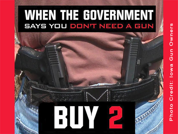 Buy Two Guns