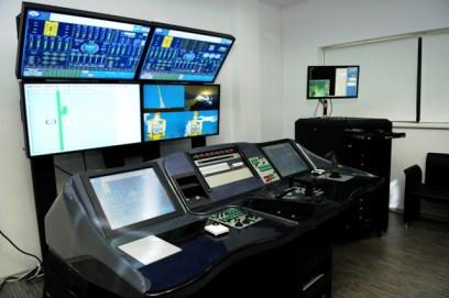ROV-Simulator