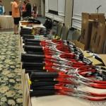 2014 Racquet Customization Class