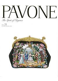 PAVONE(パヴォーネ) AUTUMN/WINTER