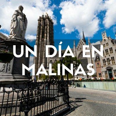 Malinas, donde asentaríamos nuestra casa belga