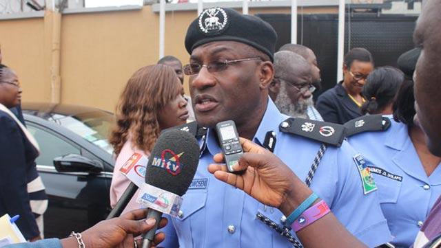 Image result for Leader Of Ikorodu Kidnappers, Ossy Ibori, killed!