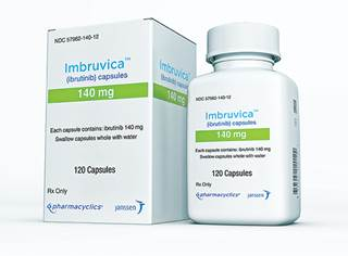 Imbruvica for MCL