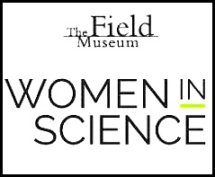 Women in Science logo