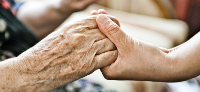 Euthanasia for the Elderly