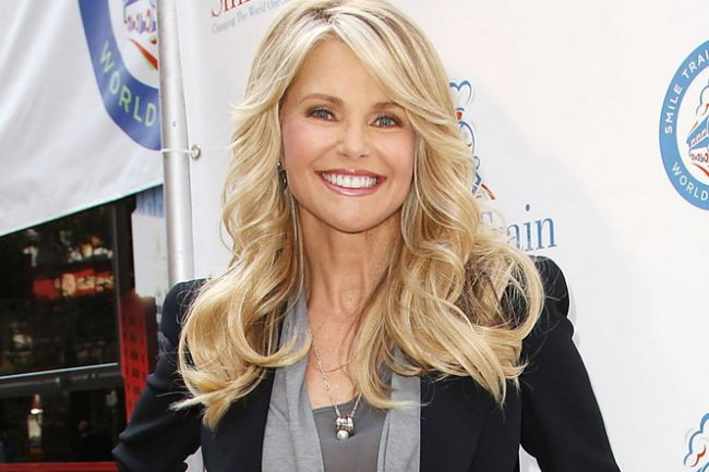 entertainment, christie brinkley, supermodel, people, sports illustrated