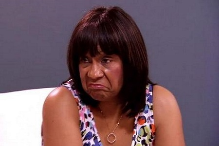 RHOA:  Is Mama Joyce an Embarrassment to Motherhood?