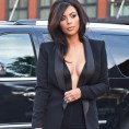Kim Kardashian Overexposed in Nude Photo Leak