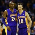 NBA Draft Pick: Lakers Need MVP, After Steve Nash Retires, Kobe Bryant Plans to, and Draft Lottery Leaves Them With Number Two