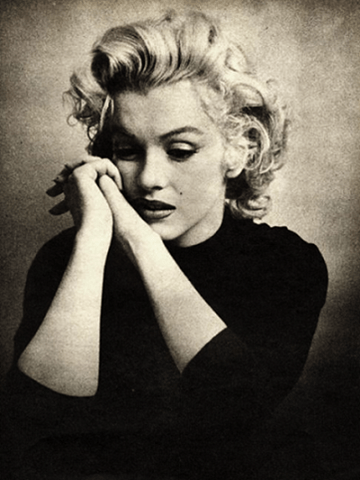 Secret Life of Marilyn Monroe