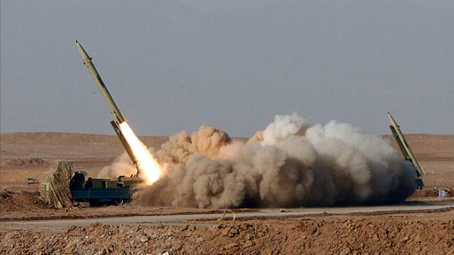 Iran Ballistic Missile Tests an Affront to the Nuclear Accord