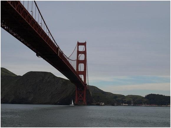 San Francisco west coat