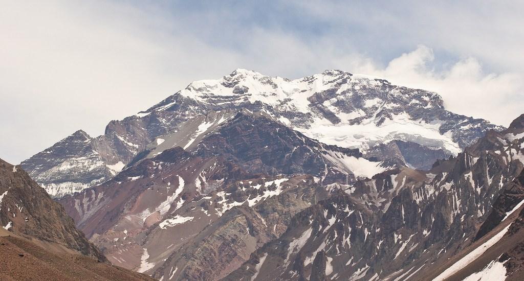 Cerro de Aconcagua