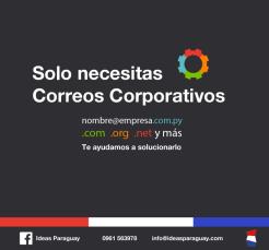 correos-corporativos