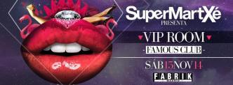 supermartxe vip room 2014-11