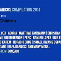 DREAMBEACH VILLARICOS COMPILATION 2014