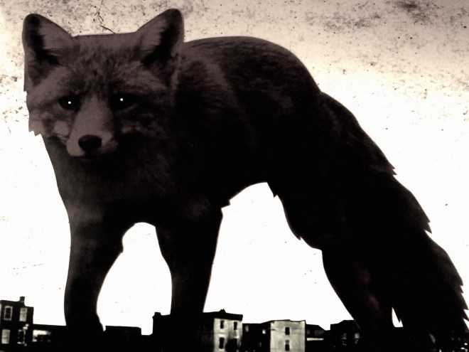 The Prodigy - The day is my enemy - Front