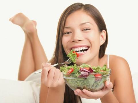Dieta para antes do casamento