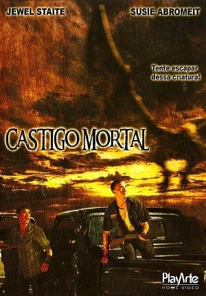 Poster do filme Castigo Mortal