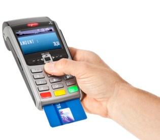 Máquina de cartão: escolha a opção ideal