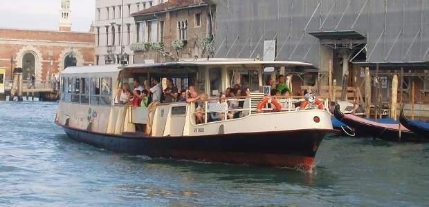Como ir do Aeroporto a Veneza?