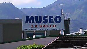 Museo de Ciencias Naturales La Salle