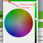 Matching Colours in Microsoft Office [Powerpoint, Word & Excel]