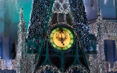 Magic Kingdom Tips - Cinderella Castle - Walt Disney World