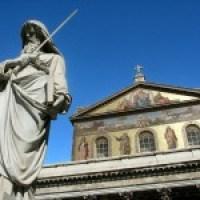 Kirker i Rom