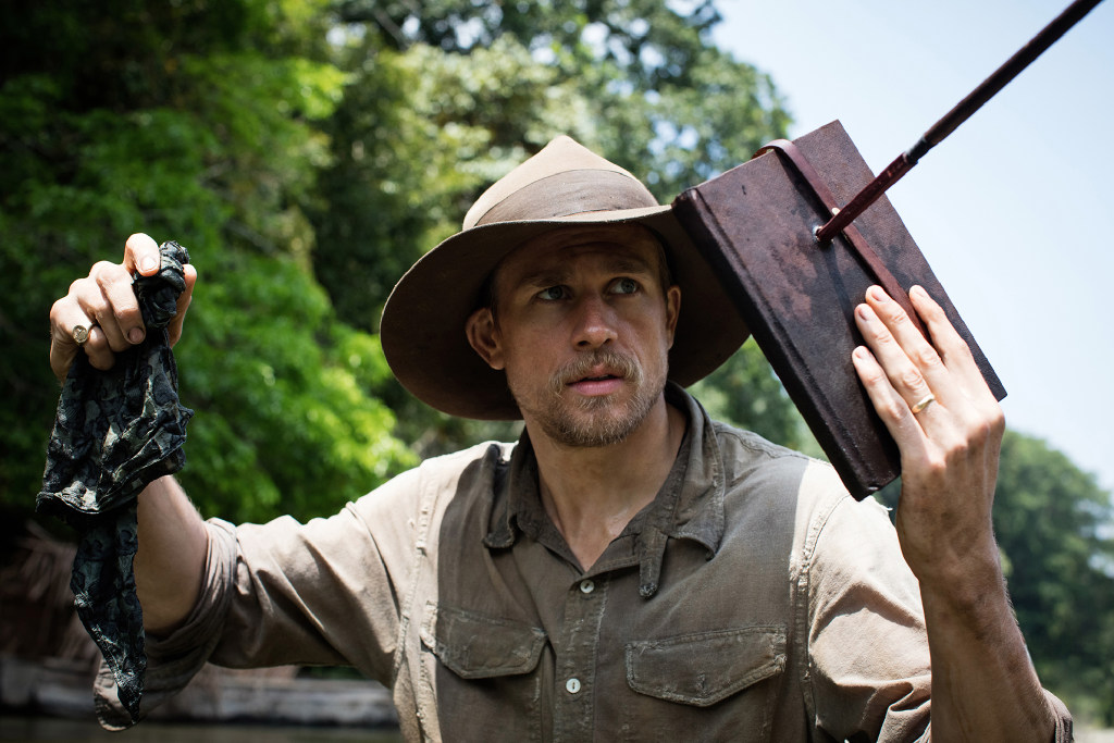 the lost city of z review charlie hunnam hunts for his heart of darkness 2