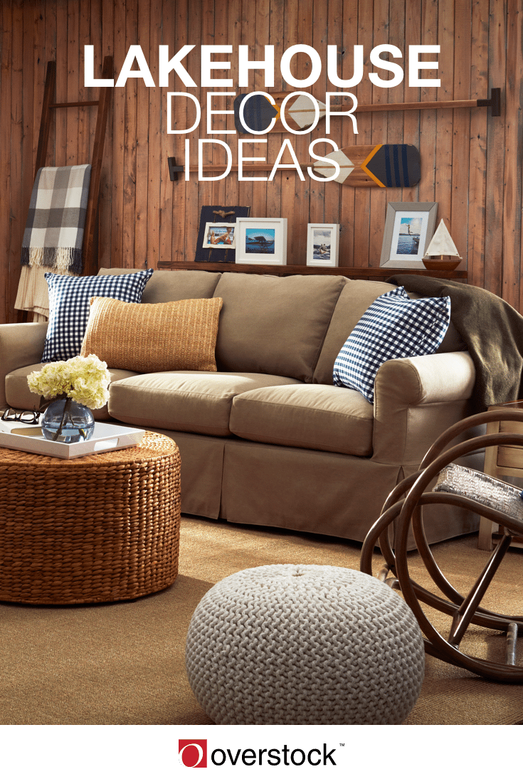Lake House Decor  A Cottage Style Family Favorite Lake House Decor Ideas