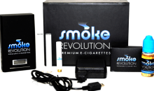 Revolution Smart Pack (PCC) Kit