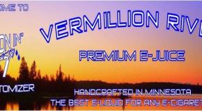 Hard Lemonade – VermillionRiverEJuice