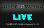 GuideToVaping Holiday Giveaway Show – Giveaway Is Over