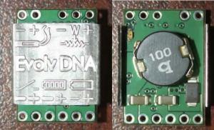 DNA modders board