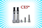 The CE5+ Clearomizer Review