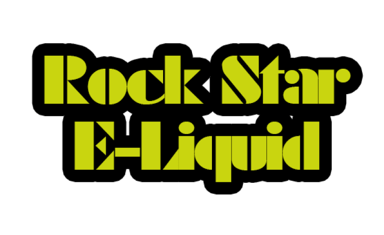 rock star e-liquid