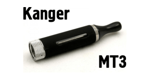 Kanger MT3 Review