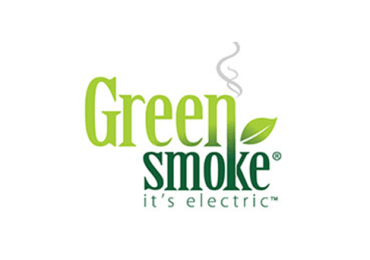 green smoke logo