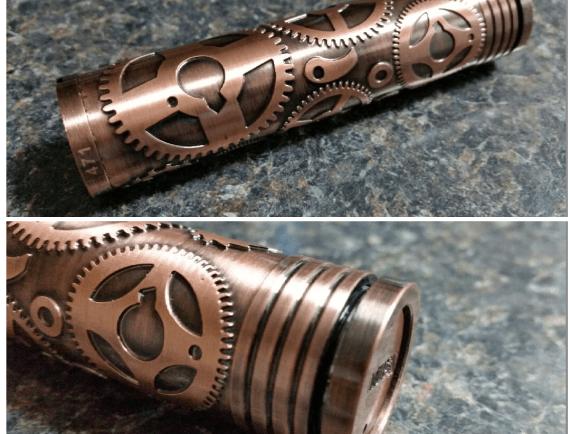 steampunk mod clone