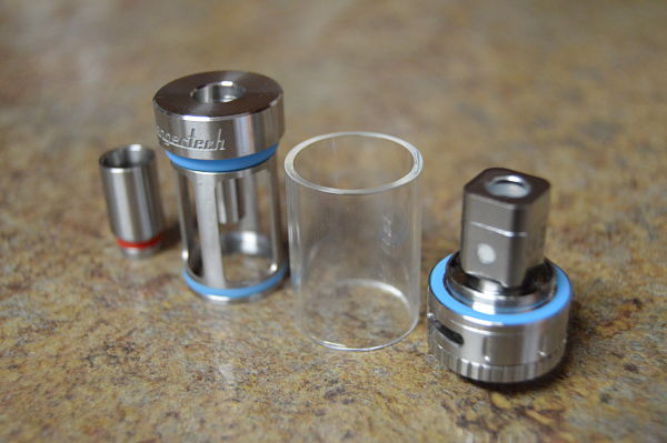 SubTank Mini Parts