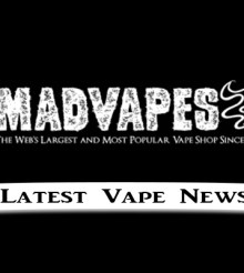 MadVapes Continues Growth, Opens 28th Store